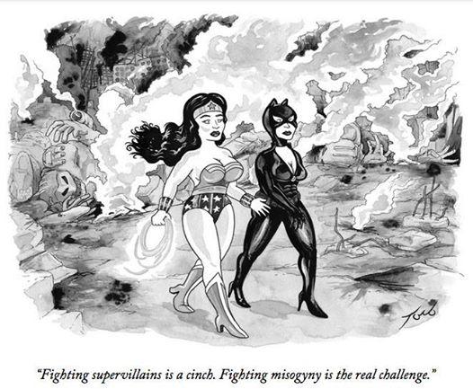 fightingmisogyny